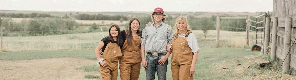 We're Redefining Rural Food